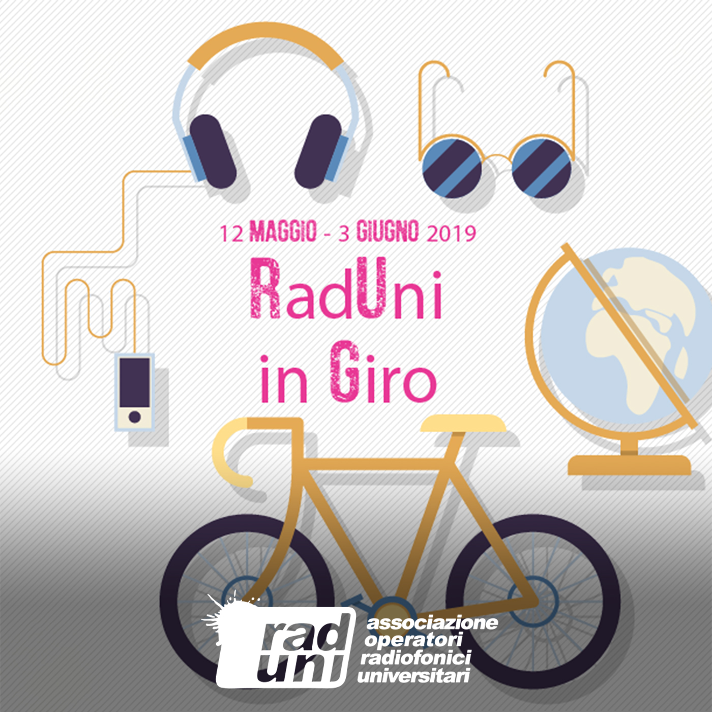 [Episodio 2] Vinci – Raduni In Giro