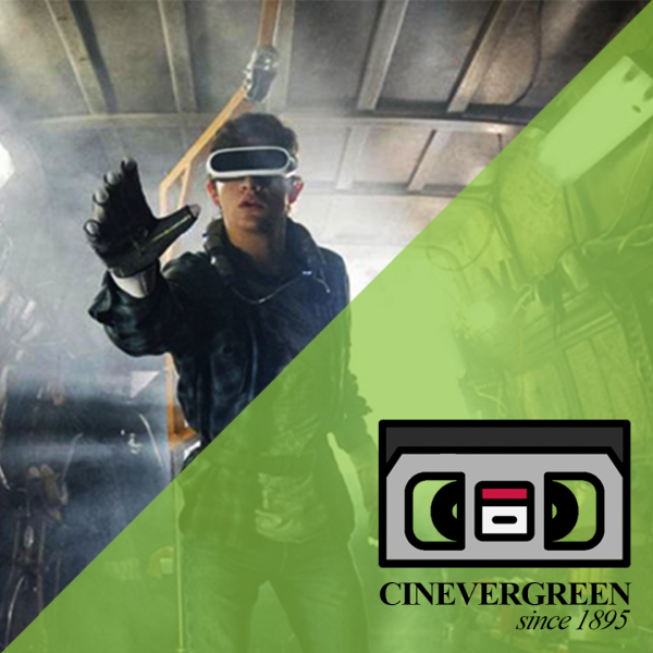 Recensione Ready player one